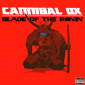 "Cannibal Ox Reveals Cover Art & Track List For Sophomore Album ""Blade of the Ronin"""
